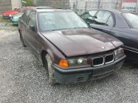 BMW 3-series (E36) Разборочный номер L4117 #1