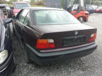 BMW 3-series (E36) Разборочный номер 46097 #2