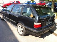 BMW 3-series (E36) Разборочный номер 46160 #1