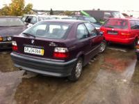 BMW 3-series (E36) Разборочный номер Z2618 #1
