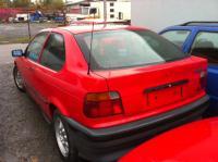 BMW 3-series (E36) Разборочный номер X8831 #1