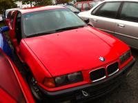BMW 3-series (E36) Разборочный номер 46212 #2