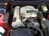 BMW 3-series (E36) Разборочный номер 46212 #4