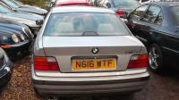 BMW 3-series (E36) Разборочный номер W8130 #4