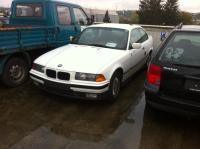 BMW 3-series (E36) Разборочный номер Z2646 #1