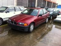 BMW 3-series (E36) Разборочный номер Z2657 #1