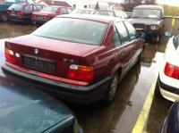 BMW 3-series (E36) Разборочный номер Z2657 #2