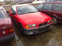 BMW 3-series (E36) Разборочный номер Z2658 #1