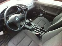 BMW 3-series (E36) Разборочный номер 46387 #3