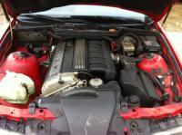 BMW 3-series (E36) Разборочный номер 46387 #4