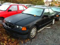 BMW 3-series (E36) Разборочный номер 46538 #2