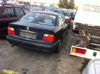 BMW 3-series (E36) Разборочный номер 46592 #1
