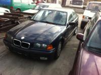 BMW 3-series (E36) Разборочный номер 46592 #2