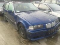 BMW 3-series (E36) Разборочный номер L4249 #1