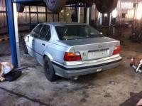 BMW 3-series (E36) Разборочный номер 46717 #2