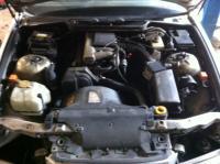 BMW 3-series (E36) Разборочный номер 46717 #4