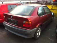BMW 3-series (E36) Разборочный номер 46767 #1