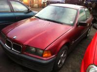 BMW 3-series (E36) Разборочный номер 46767 #2