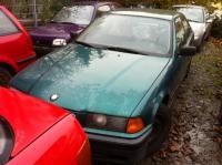 BMW 3-series (E36) Разборочный номер 46781 #2