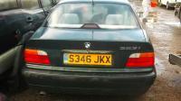BMW 3-series (E36) Разборочный номер B1938 #1