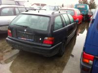 BMW 3-series (E36) Разборочный номер Z2762 #1