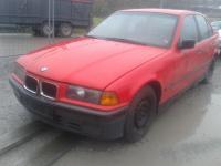 BMW 3-series (E36) Разборочный номер 47003 #1