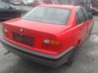 BMW 3-series (E36) Разборочный номер 47003 #2