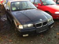 BMW 3-series (E36) Разборочный номер 47024 #2