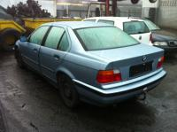 BMW 3-series (E36) Разборочный номер 47025 #2