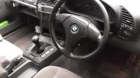 BMW 3-series (E36) Разборочный номер 47089 #4
