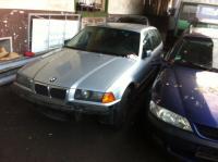 BMW 3-series (E36) Разборочный номер Z2784 #1