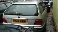 BMW 3-series (E36) Разборочный номер 47124 #1