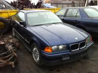 BMW 3-series (E36) Разборочный номер 47137 #2