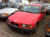 BMW 3-series (E36) Разборочный номер X9005 #2