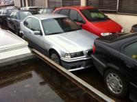 BMW 3-series (E36) Разборочный номер Z2825 #1