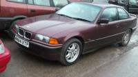 BMW 3-series (E36) Разборочный номер 47316 #1