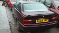 BMW 3-series (E36) Разборочный номер 47316 #2
