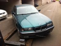 BMW 3-series (E36) Разборочный номер Z2841 #1