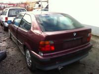 BMW 3-series (E36) Разборочный номер X9046 #1