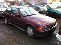 BMW 3-series (E36) Разборочный номер X9046 #2