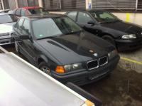 BMW 3-series (E36) Разборочный номер 47397 #1