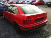 BMW 3-series (E36) Разборочный номер X9061 #1