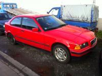BMW 3-series (E36) Разборочный номер X9061 #2