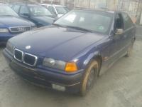 BMW 3-series (E36) Разборочный номер 47492 #1