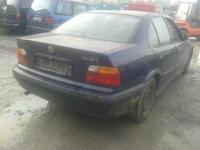 BMW 3-series (E36) Разборочный номер 47492 #2