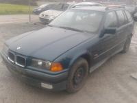 BMW 3-series (E36) Разборочный номер 47509 #1