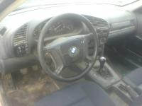 BMW 3-series (E36) Разборочный номер 47509 #3