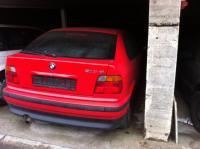 BMW 3-series (E36) Разборочный номер Z2882 #1