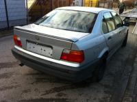 BMW 3-series (E36) Разборочный номер 47696 #1