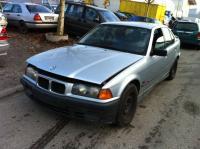 BMW 3-series (E36) Разборочный номер 47696 #2